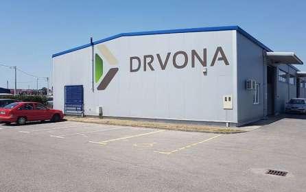 Drvona Zagreb - prodaja i skladište