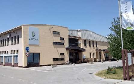 Drvona  Karlovac - prodaja i skladište