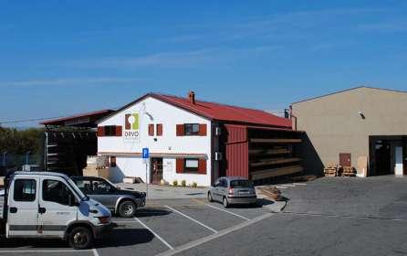 Drvo trgovina Rijeka - prodaja i skladište