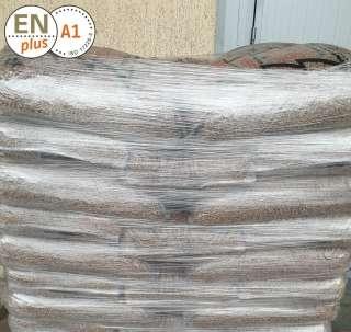 PELETI A1 JELA 1050 KG PALETA (pak 15 kg)
