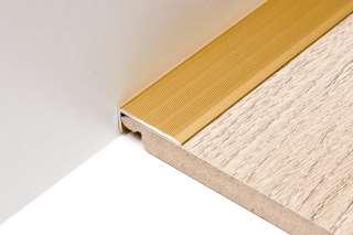 ALU PROFIL PS1 L / SIMPLE-FIX 11 270/ZLATNI KUTNI 24,5/9,5mm