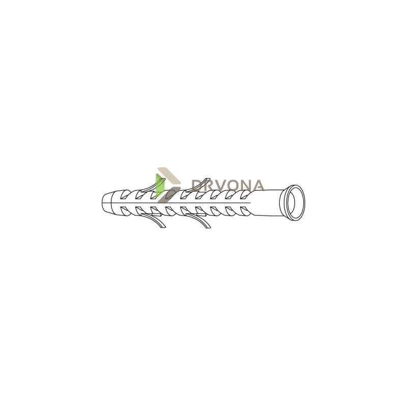 TIPLA PVC 12/60 493039 S