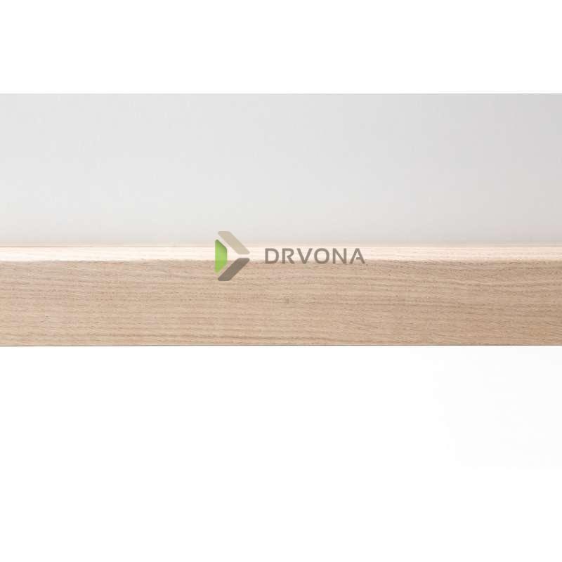 LETVICA SOKL FUR  HRAST TENDER 60/16/2200mm