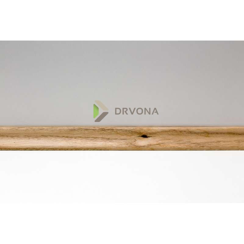 LETVICA HRAST PARKETNA C VISINA 3cm/ŠIRINA 2cm
