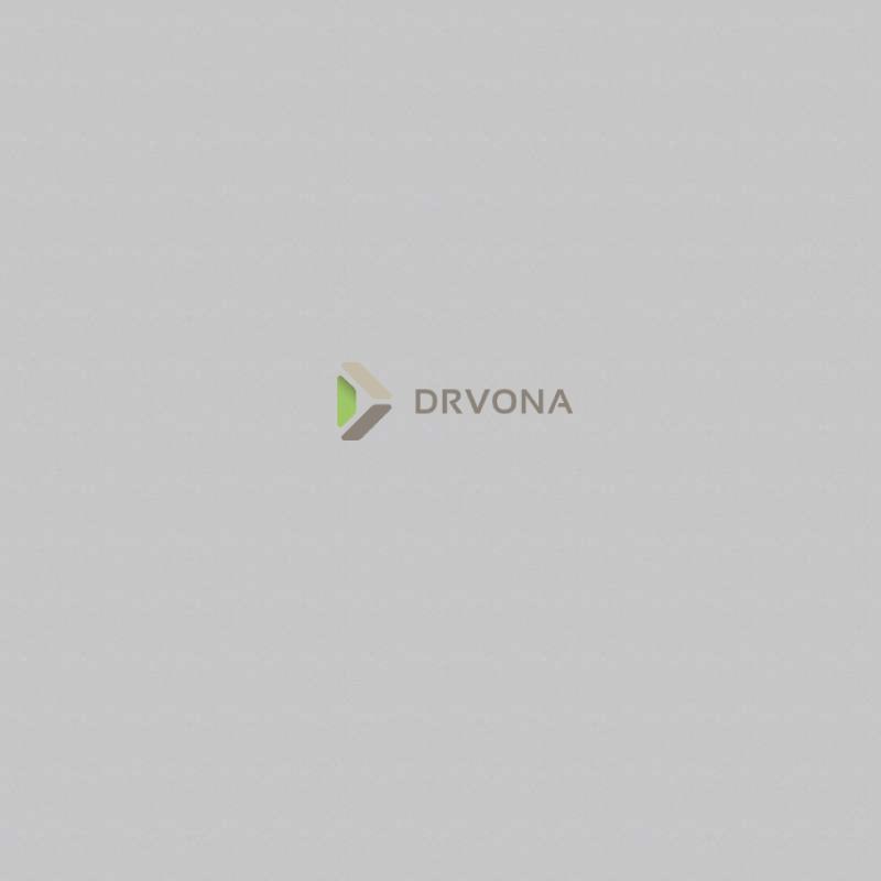 IVERICA OPLEMENJENA 112 SIVA PE 18mm 2800/2070