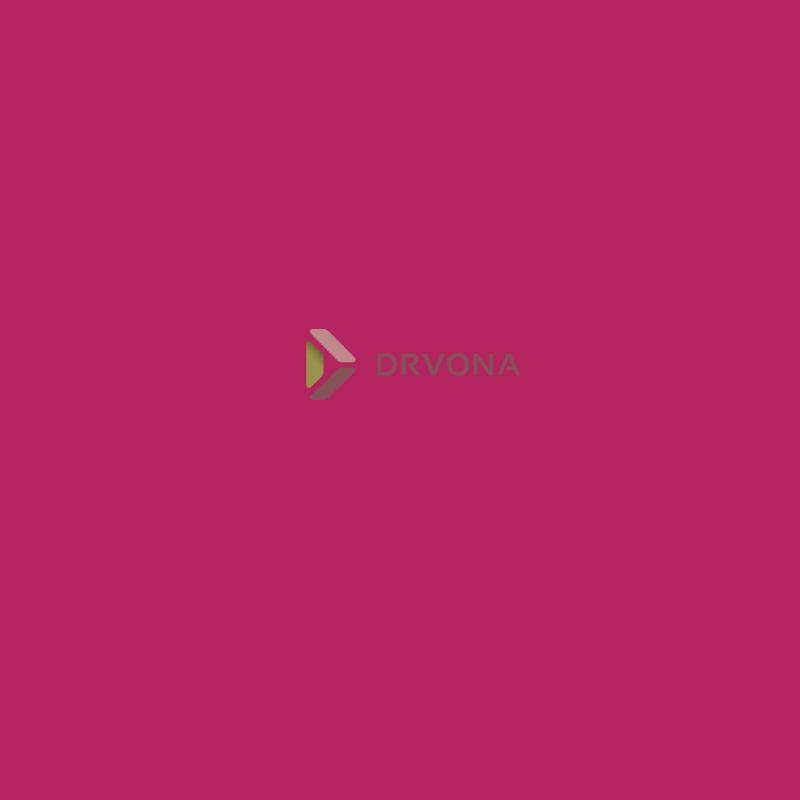 IVERICA OPLEMENJENA K100x RASPBERRY PINK 18mm 2800/2070